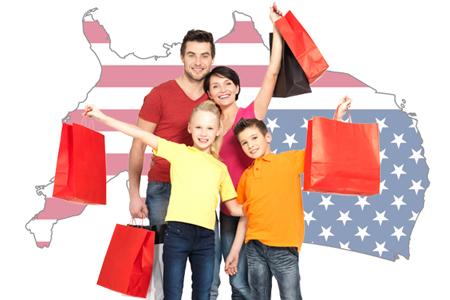 Mua hàng ở Mỹ về Việt Nam có được hoàn thuế không?