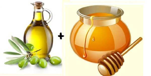 Cách sử dụng dầu oliu cho da mặt tại nhà