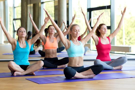 Cách tập thể dục nào tốt nhất cho phụ nữ? | Admicro
