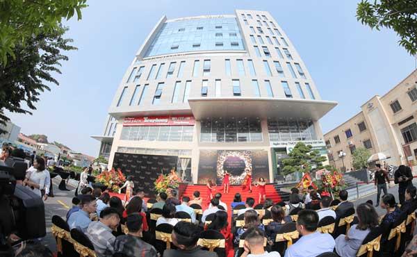 Spa Virgo Việt Nam trung tâm chăm sóc sắc đẹp đi đầu về sự hoàn mỹ