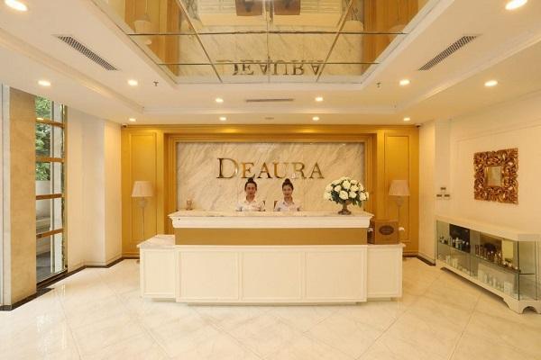 Mỹ phẩm Deaura đến từ đâu? Deaura của nước nào? luôn là thắc mắc của nhiều phụ nữ Việt Nam khi tìm hiểu về Deaura sản phẩm