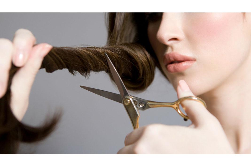 Kết quả hình ảnh cho Cắt tóc thÆ°á»ng xuyên