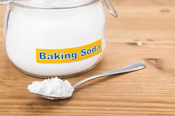 Cách sử dụng baking soda trị mụn đã được kiểm chứng