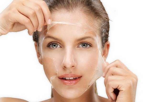 Các bước tẩy tế bào chết da mặt cho da nhạy cảm