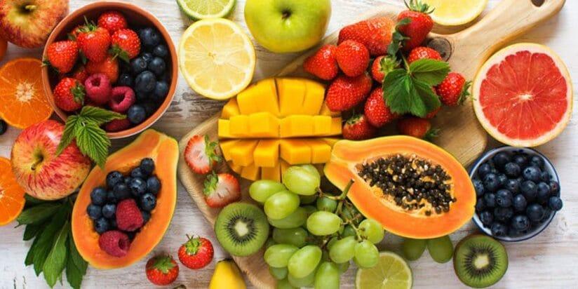 Trái cây giảm cân: 11 loại trái cây giàu vitamin giúp chị em giảm ...