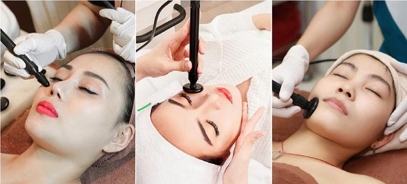 Nâng cơ căng da sau sinh bằng sóng RF