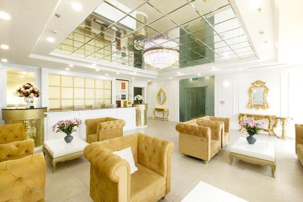 Deaura 60B Nguyễn Thông Hồ Chí Minh giúp phụ nữ Việt có cơ hội được trải nghiệm những dịch vụ và sản phẩm làm đẹp đẳng cấp thế giới; cùng với đó là không gian làm đẹp sang trọng đẳng cấp xứng tầm Spa số 1 tại Sài Thành.
