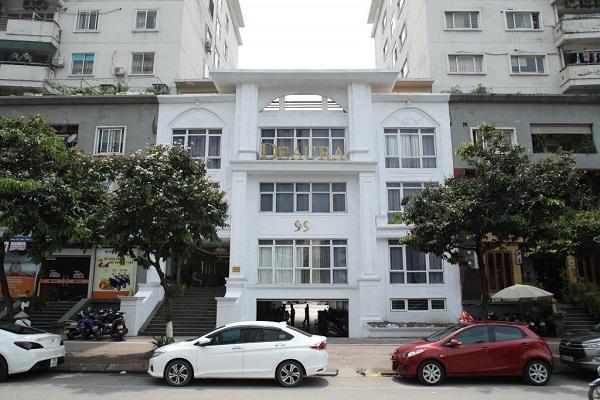 Tuy mới được thành lập chưa lâu nhưng Deaura 99 Trần Thái Tông Cầu Giấy Hà Nội nhanh chóng phát triển mạnh mẽ để trở thành địa chỉ Spa uy tín với dịch vụ làm đẹp phong phú, sản phẩm độc đáo cũng như cách phục vụ chuyên nghiệp, tận tâm