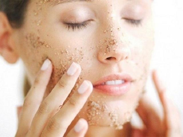 chăm sóc da vào ban đêm hiệu quả