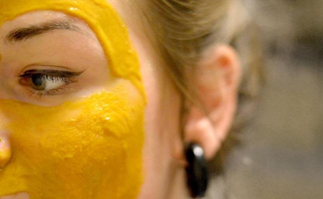 Để mặt nạ nghệ mật ong trị mụn thực sự mang lại kết quả