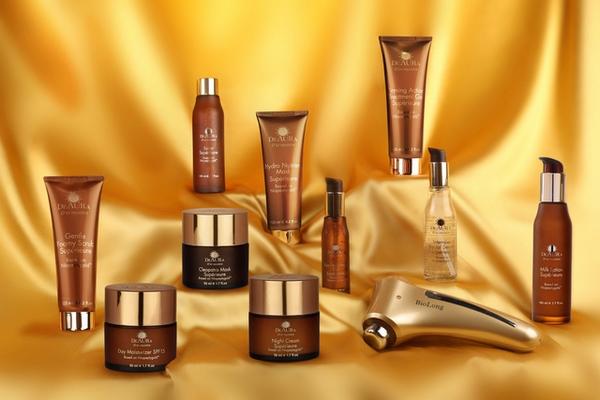 Deaura là sản phẩm thương hiêu toàn cầu