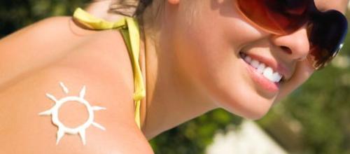 cách chăm sóc da cháy nắng