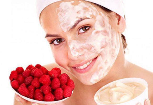 cách chăm sóc da vào ban đêm