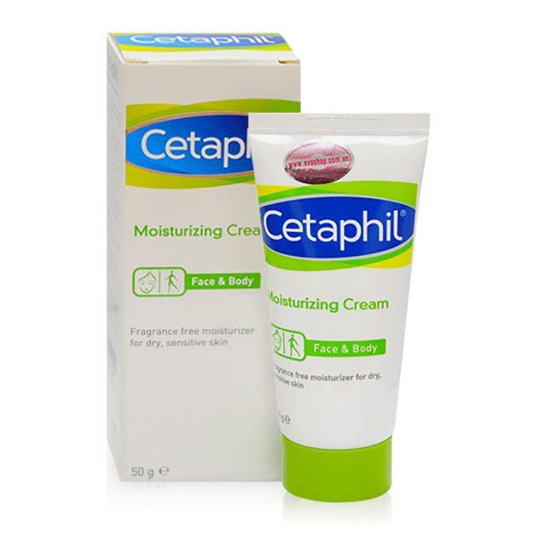 Kem dưỡng ẩm cho da mặt nào tốt