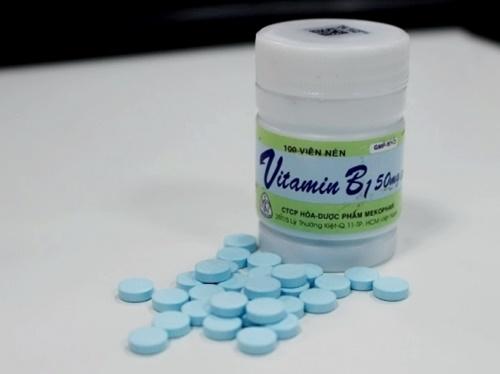 Vitamin B1 có khả năng đẩy mạnh việc tái tạo cũng như tăng trưởng của tóc