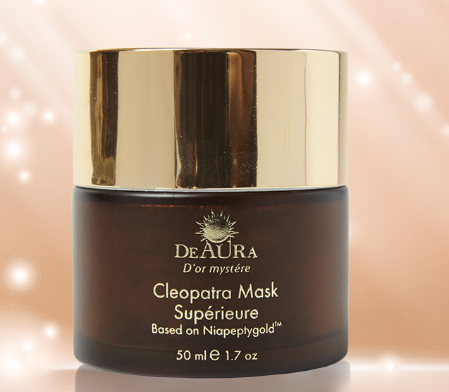 Mặt nạ phục hồi D'or mystere Cleopatra Mask Superieure
