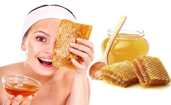 Vì sao mật ong lại tốt cho da mặt?