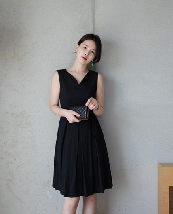 các kiểu váy đẹp