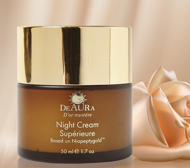 Kem dưỡng ban đêm D'or mystere Night Cream Superieure