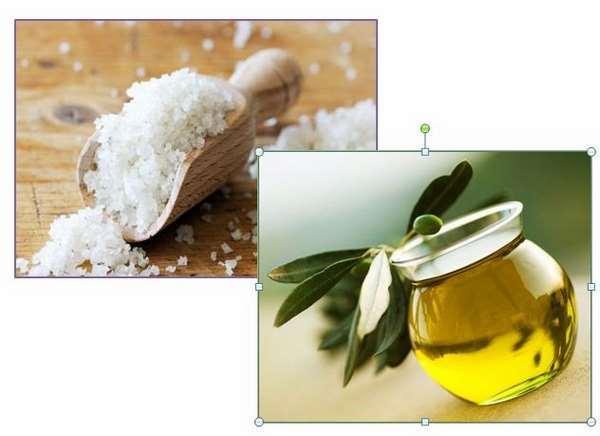 Cách sử dụng dầu oliu tẩy da chết cho da mặt
