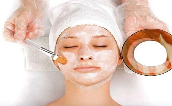 Nước vo gạo có tác dụng gì cho da mặt?