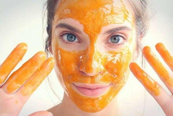 Mặt nạ mật ong chăm sóc da tại nhà